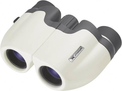 Eschenbach x vision 8x21 fernglas 8 x 21 mm weiß glänzend kaufen