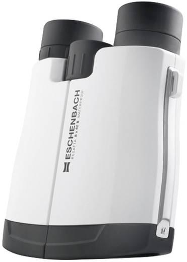 Eschenbach Regatta 8x42B Fernglas 8 x 42 mm Dunkel-Grau