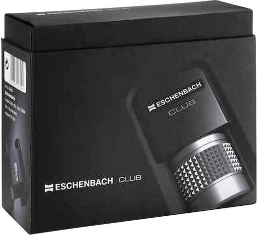 Eschenbach Club 10x25 B Fernglas 10 x 25 mm Schwarz (gummiert)
