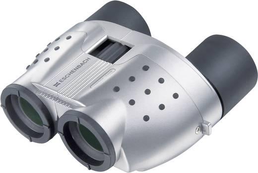 Zoom-Fernglas Eschenbach Vektor 5-15x21 zoom 5 bis 15 x 21 mm Silber