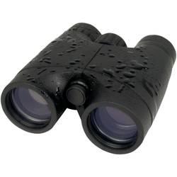 Vodotěsný dalekohled Berger & Schröter 30730, černá