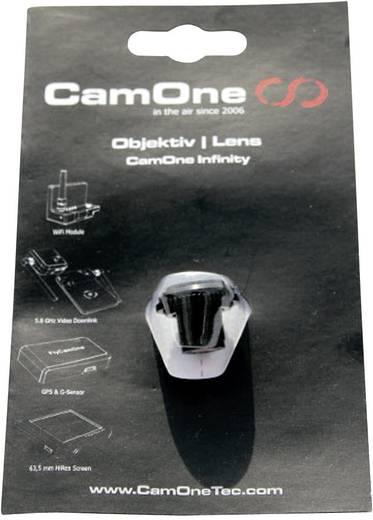Wechsellinse CamOne 142 Grad COIN31 Passend für=CamOne Infinity