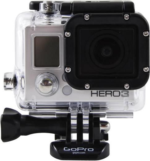 GoPro GOPRO Hero HD3 Black Edition Adventure CHDHX-301 Hero 3 Black Edition Adventure