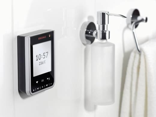 Körperanalysewaage Soehnle Comfort Select Wägebereich (max.)=150 kg Schwarz/Silber