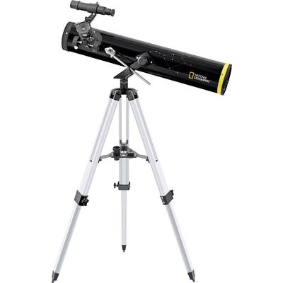 national geographic 76 700 mm az spiegel teleskop azimutal. Black Bedroom Furniture Sets. Home Design Ideas