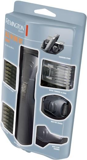 Remington PG6030 Edge Haarschneider, Bartschneider abwaschbar Schwarz