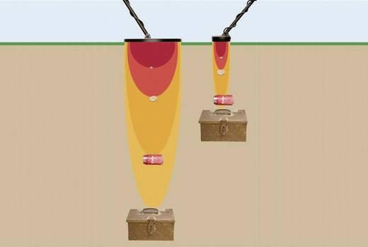 Metalldetektor Sonde Garrett PROformance-DD (L x B) 280 mm x 220 mm Passend für Marke Garrett Passend für ACE 150, ACE