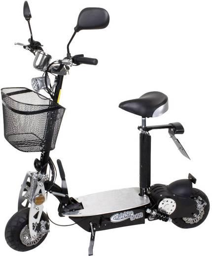 e scooter rolektro eco fun 20 schwarz blei gel 36 v 12 ah. Black Bedroom Furniture Sets. Home Design Ideas