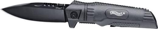 Outdoormesser mit Holster, mit Clip Walther SubCompanionKnife SCK 5.0719 Schwarz