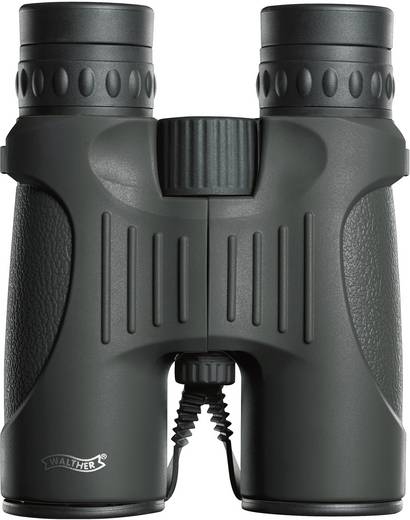 Walther Backpack 8x42 Fernglas 8 x 42 mm Schwarz