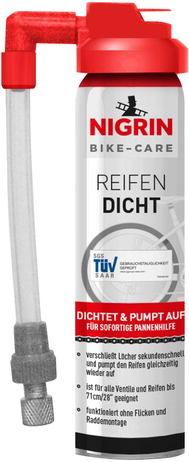 Nigrin 60614 Fahrrad Pannenspray kaufen