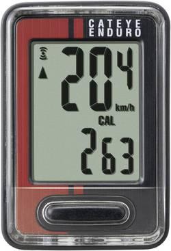 Image of Cateye CC-ED400 Fahrradcomputer Kabelübertragung mit Radsensor
