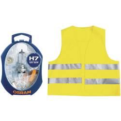 Halogénová žiarovka Osram Auto CLKMH7 EURO UNV1 CLKMH7 EURO UNV1, H7, 55 W, 1 sada