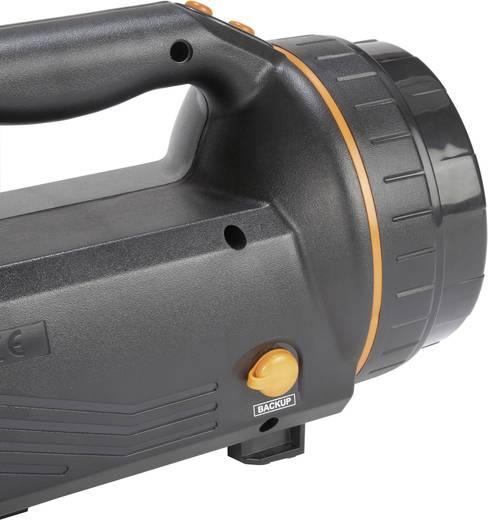 IVT Akku-Handscheinwerfer Schwarz PL-838LB Halogen, LED 30 h