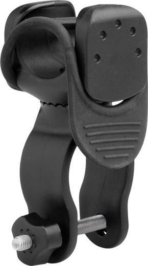 Halterung Passend für (Details): P7, T7, B7, M7, L7, oder Taschenlampen mit einen Ø 28 mm. Ledlenser 7799-PT