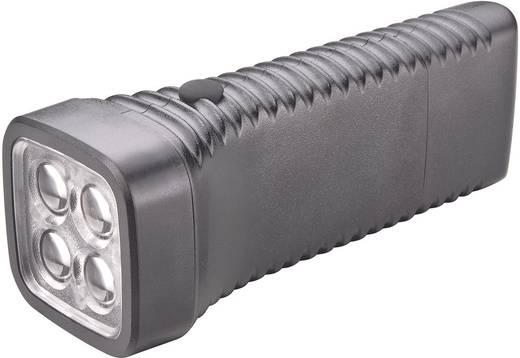LED Taschenlampe AccuLux MultiLED akkubetrieben 12 h 152 g