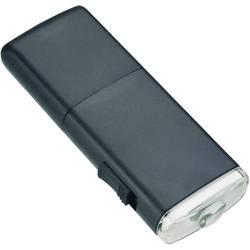 Kapesní LED svítilna AccuLux Joker, 408282, 100 - 240 V/50 - 60 Hz, černá