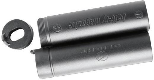 Batteriefach Passend für (Details): M30 OLight OL-BM30