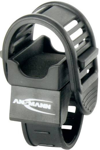 Halterung Alle Taschenlampen mit einen Ø von 10 - 30 mm Ansmann 1600-0003-510