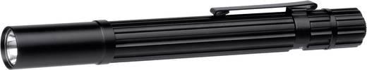 Penlight batteriebetrieben LED 13.1 cm LiteXpress LX404071 PenPower 101 Schwarz