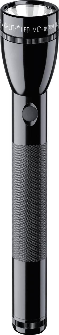 Kapesní LED svítilna Mag-Lite ML125, ML125-35014F, černá