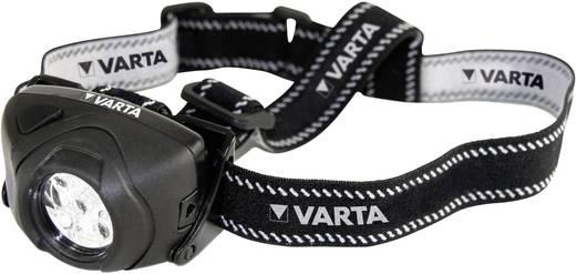 Varta X5 LED Stirnlampe batteriebetrieben 35 lm 40 h 17730 101 421