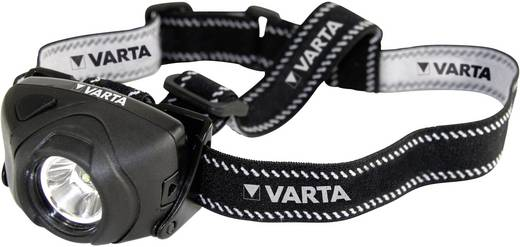 LED Stirnlampe Varta Sports Light 1 W batteriebetrieben 100 lm 15 h 17731101421