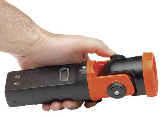 Akku-Handscheinwerfer Ex Zone: 1, 2, 21, 22 AccuLux HL25 EX Set 210 lm 200 m Atex-Nr.: TÜV-A 10ATEX0006