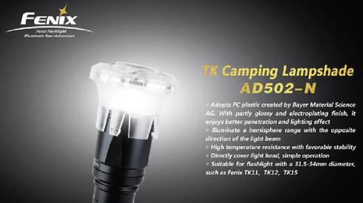Raumlicht-Aufsatz Passend für (Details): TK12, TK15 - 868766 Fenix FENAD502N