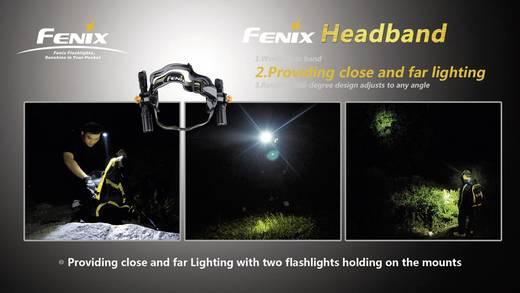 Kopfband Passend für (Details): alle Taschenlampe mit einem Ø 18 - 23 mm Fenix FENHeadband