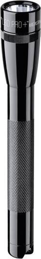 LED Taschenlampe MAG LED Technology Mini-Pro+ batteriebetrieben 245 lm 27 h 118 g