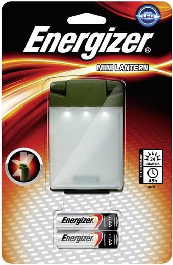 led camping leuchte energizer leuchte mit spiegel batteriebetrieben 160 g dunkel gr n 634431. Black Bedroom Furniture Sets. Home Design Ideas