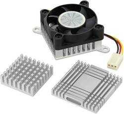 Chladič pro chipset Akasa AK-VCX-01, 40 x 40 mm