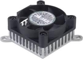 akasa Chipsatz-Kühler mit Lüfter