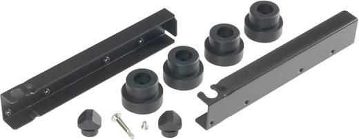 Festplatten-Entkoppler für 3.5 Zoll (8,9 cm) Festplatten 870805