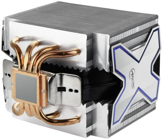 CPU-Kühler mit Lüfter Arctic Freezer Extreme Rev.2
