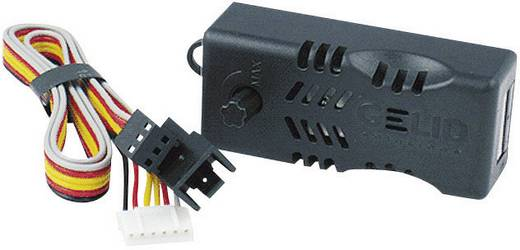 PC Lüftersteuerung Anzahl Kanäle: 1 Gelid FC-MC01-B