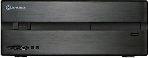 Silverstone LC10B-E PC-Gehäuse schwarz