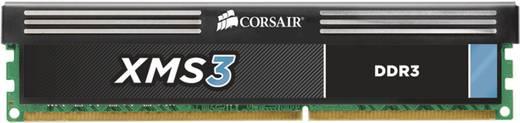 Corsair PC-Arbeitsspeicher Kit XMS3 CMX8GX3M2A1333C9 8 GB 2 x 4 GB DDR3-RAM 1333 MHz CL9 9-9-24