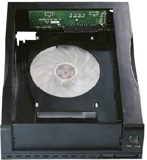 Festplatten-Wechselrahmen SATA I, SATA II, SATA III JJ JouJye ST-125