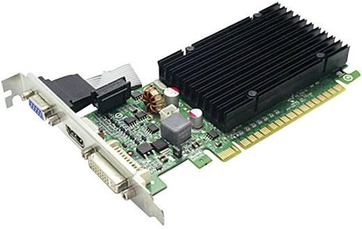 Grafikkarte EVGA Nvidia GeForce GT210 1 GB DDR3-RAM PCIe x16 DVI, VGA, HDMI™