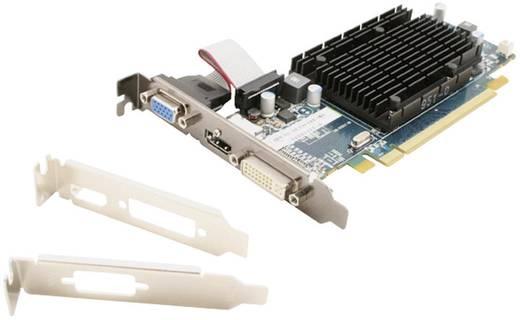 Grafikkarte Sapphire 512 MB DDR3-RAM PCIe x16