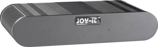 Industrie PC Joy-it IPC-INDUS-4-120 Intel® Atom® D525 (2 x 1.8 GHz) 4 GB 120 GB ohne Betriebssystem