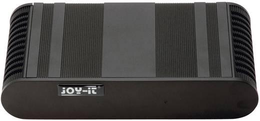 Industrie PC Joy-it IND2 Intel® Atom™ D525 (2 x 1.8 GHz) 4 GB 500 GB ohne Betriebssystem