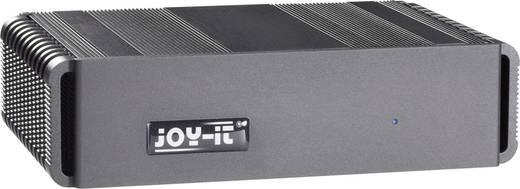 Industrie PC Joy-it IND1 Intel® Atom™ D525 (2 x 1.8 GHz) 4 GB 120 GB ohne Betriebssystem