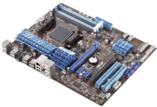 Mainboard Asus M5A97 Sockel AMD AM3+ Formfaktor ATX Mainboard-Chipsatz AMD® 970