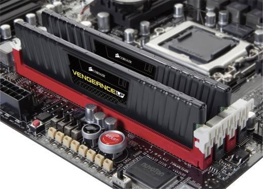 Corsair Vengeance Low Profile PC-Arbeitsspeicher 8 GB Kit DDR3 1600 MHz