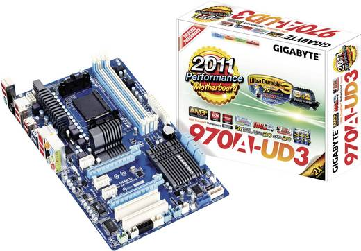 Gigabyte GA-970A-UD3P Mainboard Sockel AM3+