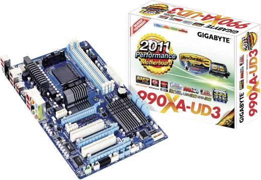Gigabyte GA-990XA-UD3 Mainboard Sockel AM3+