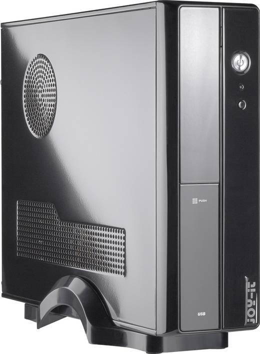 Pc Gehäuse Wohnzimmer, desktop pc-gehäuse lc-power 1400 schwarz kaufen, Design ideen